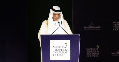 Ras Al Khaimah ruler welcomes WTTC to emirate 4