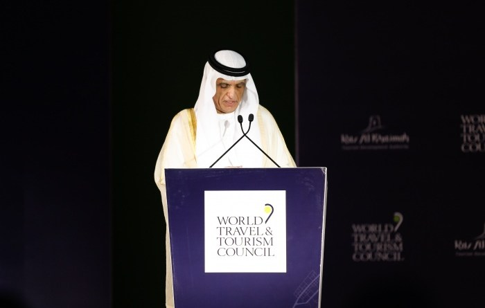 Ras Al Khaimah ruler welcomes WTTC to emirate 1