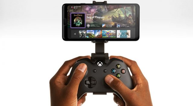 Microsoft Begins Testing Game Streaming From Xbox One Consoles 6