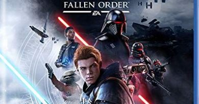 The Characters in Jedi: Fallen Order Will Have to Survive the Darkest Time in Star Wars History 2