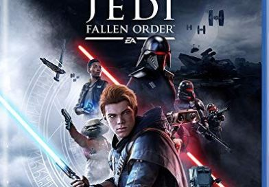 The Characters in Jedi: Fallen Order Will Have to Survive the Darkest Time in Star Wars History
