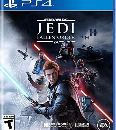 Star Wars Jedi: Fallen Order Takes Place in the Franchise's Most Brutal Time 3