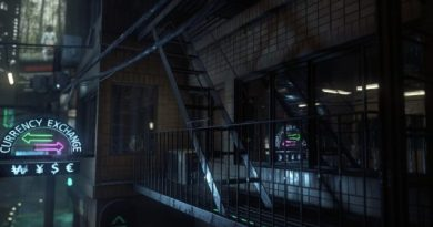 Crytek Launches 'Neon Noir' Ray-Tracing Benchmark With AMD, Nvidia GPU Support 3