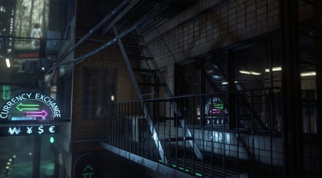 Crytek Launches 'Neon Noir' Ray-Tracing Benchmark With AMD, Nvidia GPU Support 10