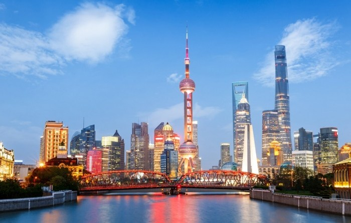 Gatwick boosts Shanghai connections with new Air China flight 3