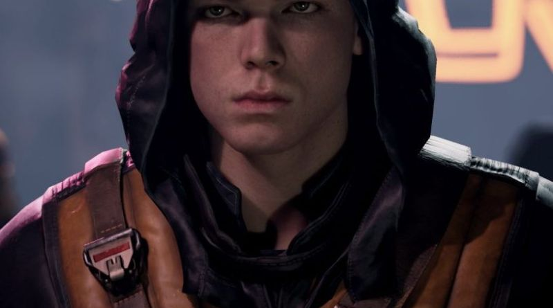 Cameron Monaghan Says Star Wars Jedi: Fallen Order Introduces a 'Unique' Hero to the Franchise 2