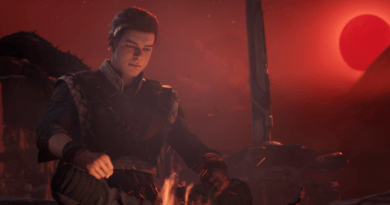 Star Wars Jedi: Fallen Order Is an Exhausting Game That You Will Repeatedly Fail 2