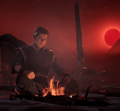 Star Wars Jedi: Fallen Order Is an Exhausting Game That You Will Repeatedly Fail 11