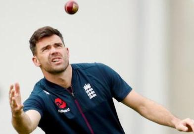 England in South Africa: James Anderson, Jonny Bairstow & Mark Wood return