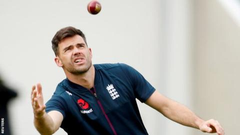 England in South Africa: James Anderson, Jonny Bairstow & Mark Wood return 1