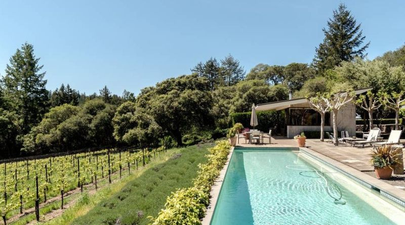A Wine Lover's Guide to the Best Airbnbs in California 1
