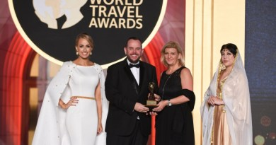 DFDS defends global title at World Travel Awards 2