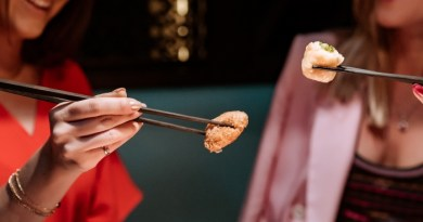 Hakkasan Dubai launches Dim Sum Fridays 3