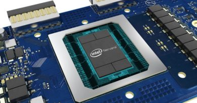 Nervana Nevermore: Intel Shifts Focus to Habana Labs, Cancels NNP-T, NNP-I 3