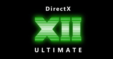 Microsoft Unveils DirectX 12 Ultimate, Its Next-Generation API 5