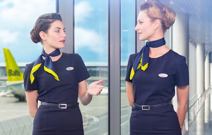 airBaltic cuts capacity by half over summer 5