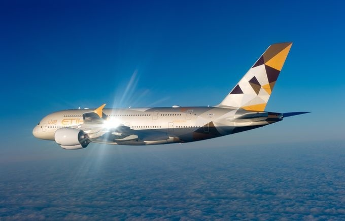 Etihad to expand flight schedule from Sunday 3