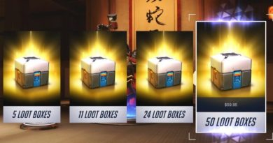 ESRB Game Ratings Will Now Call Out Loot Boxes 1