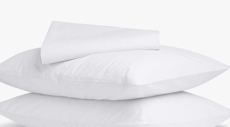 Refresh Your Bedding From Parachute's Sitewide Sale This Weekend 1