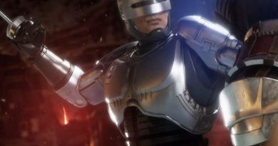 Mortal Kombat 11 Is Getting a Huge DLC Expansion Called Aftermath—And It Includes Robocop 3