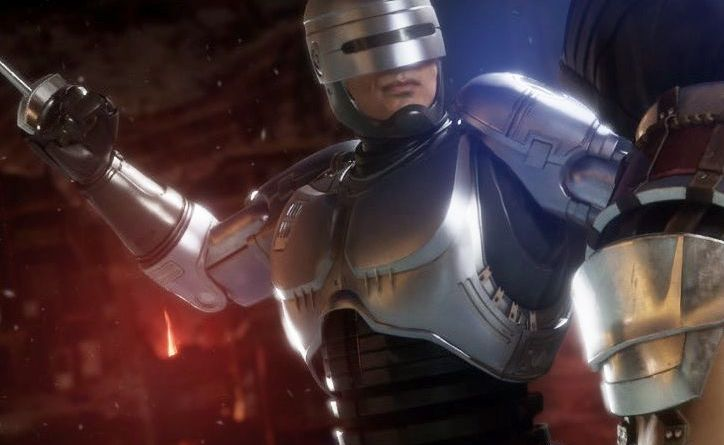 Mortal Kombat 11 Is Getting a Huge DLC Expansion Called Aftermath—And It Includes Robocop 2