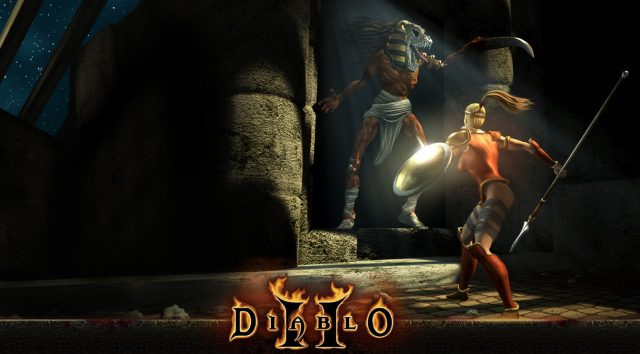 Diablo II Remaster Coming in Q4 2020: Rumor 2
