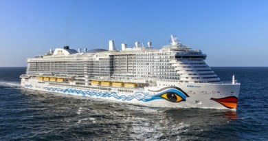 AIDA cancels all US and Canada cruises for 2020 2