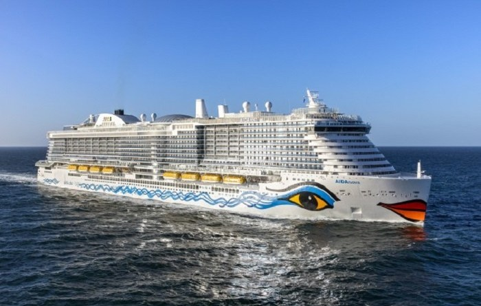 AIDA cancels all US and Canada cruises for 2020 1