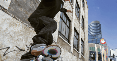 Skater XL Is an Authentic, Community-Driven Video Game That'll Earn the Respect of Skaters 3