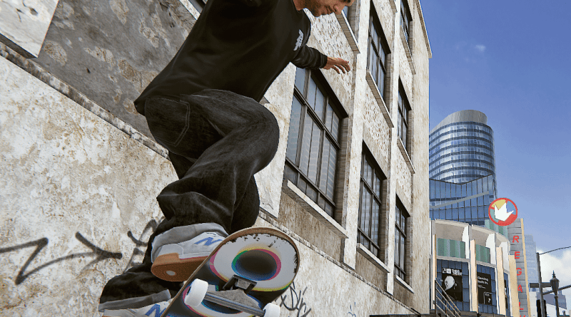 Skater XL Is an Authentic, Community-Driven Video Game That'll Earn the Respect of Skaters 2
