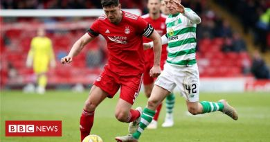Sturgeon: Aberdeen and Celtic should not play after Covid breaches 2