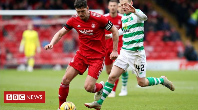 Sturgeon: Aberdeen and Celtic should not play after Covid breaches 7