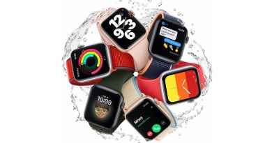 ET Deals: New Apple Watch Series 6 and 8th Gen Apple iPad Now Available 1