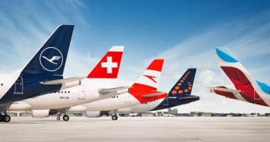 Lufthansa issues millions of refunds as pandemic fallout continues 2