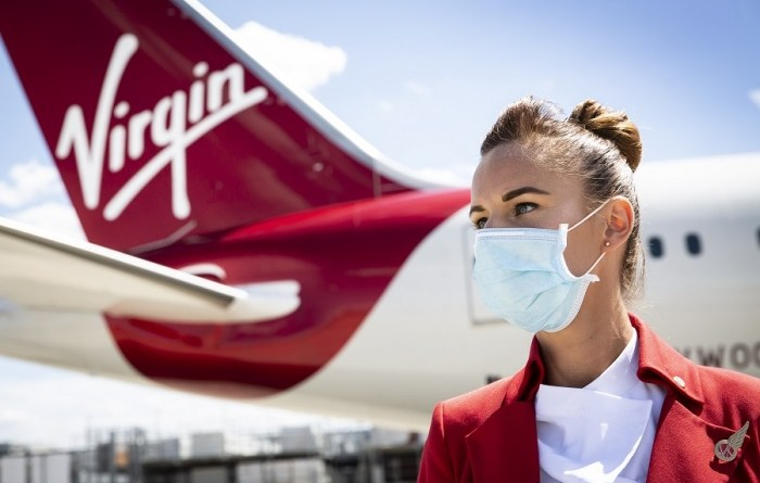 Virgin to cut 1,150 more jobs as recapitalisation wins approval 14