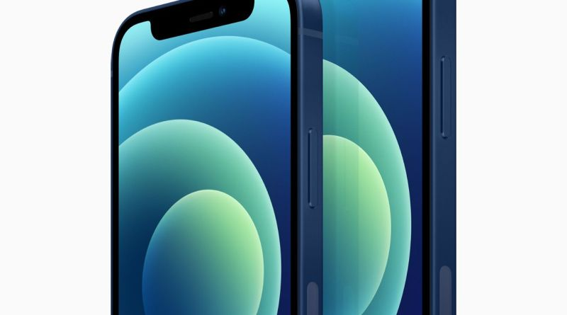 The Apple Keynote Just Revealed Four New iPhone 12 Models for 2020. Here's Everything We Know. 1