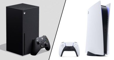 Sony May Let Users Move Games Off PS5, Xbox Series X SSD Is User-Replaceable 4
