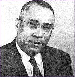Rev. Dr. E. Doyle Billoups