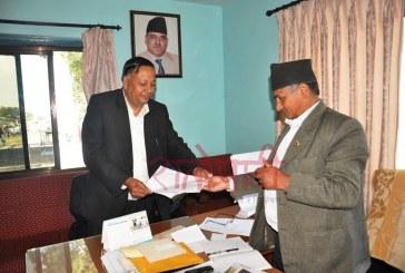 के छ एमाओवादीका नेताको राजीनामा पत्रमा (पूर्णपाठ, राजीनामा दिने ४५ नेताको सूचीसहित)