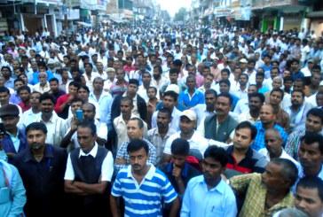 नेपाली कांग्रेस २००७ को क्रान्ति र सप्तरी