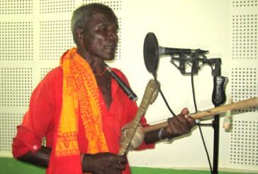 नारी उत्पीडन विरुद्ध नयाँ गीति एल्बमः लोकगाथा गायक रामको समेत गायन(भिडिओ समेत)