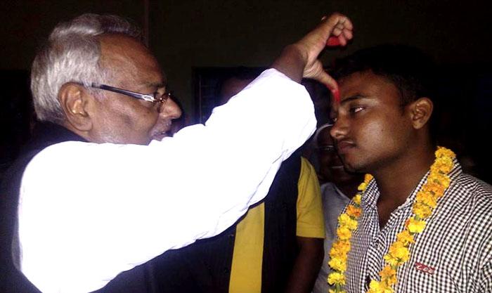सुनसरीमा प्रेस मञ्च गठन
