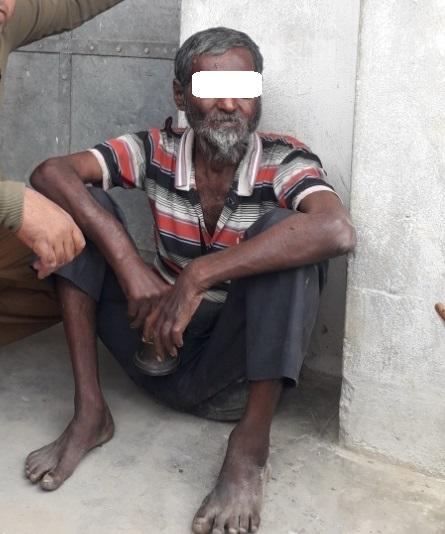 बालिकालाई अपहरण गर्न खोज्दा समातियो भारतीय नागरिक