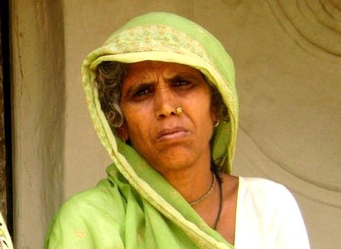 लोकतान्त्रिक शहिद दशन यादवकी धर्मपत्नीको निधन