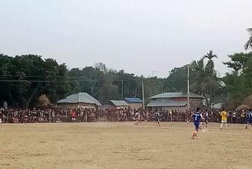 त्रियुगा स्पोर्टस क्लव फत्तेपुर सेमिफानलमा प्रवेश