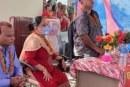 बरमझियामा आधारभूत स्वास्थ्य केन्द्र सञ्चालन