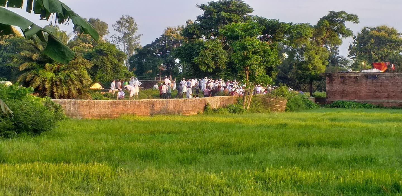 मलामीको फोटो खिच्दा पत्रकारको घरमा आक्रमण