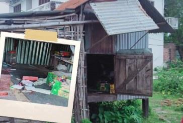 कञ्चनरुपमा गाउँलेले समाते चोर: एक पक्राउ, दुई जना फरार