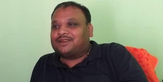 हनुमानगर कंकालिनी नगरपालिकाका मेयर साह काठमाण्डौं रेफर