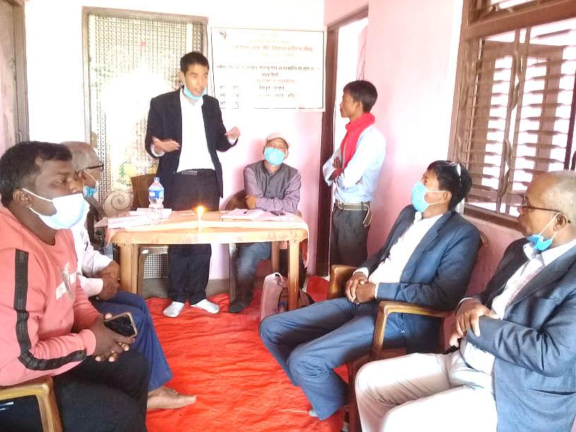 लोक कल्याण नेपालद्वारा तीन महिने विद्युत जडान तालिम आयोजना